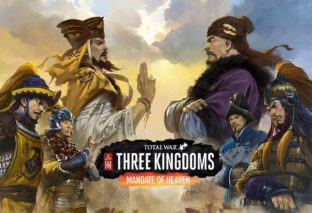 Total War: Three Kingdoms: in arrivo Mandate of Heaven