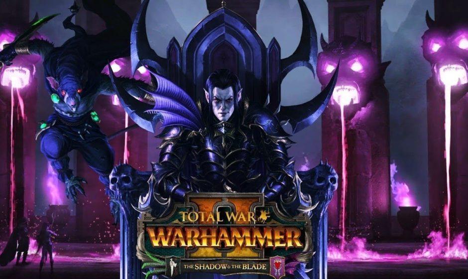 Total War: Warhammer II: in arrivo update gratuito