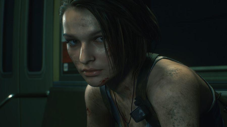 Resident Evil 3 Remake finali