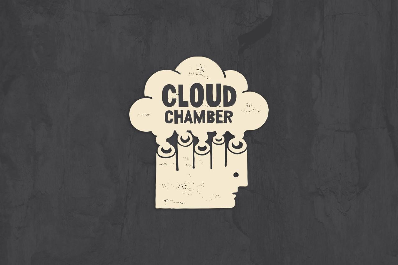 Cloud Chamber 2K Bioshock
