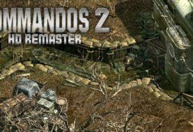 Commandos: in arrivo un titolo next gen