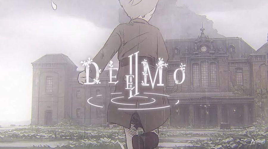 Deemo II: aperte le pre-registrazioni