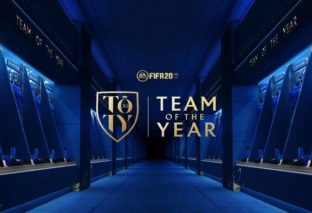 FIFA 20 TOTY, annunciata la squadra dell'anno