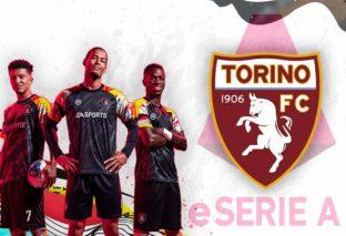 FIFA 20 eSerieA, il Torino presenta il suo player