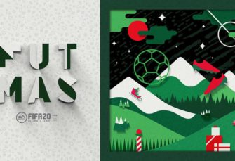 FIFA 20, arriva il natale con FUTMAS