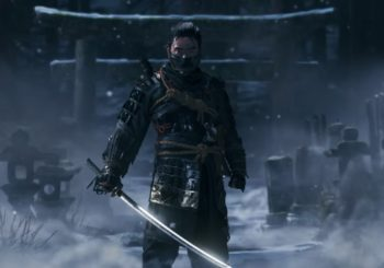 Ghost of Tsushima: un utente lo ricrea in Dreams