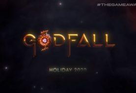 Godfall: ecco il nuovo titolo Gearbox per PlayStation 5