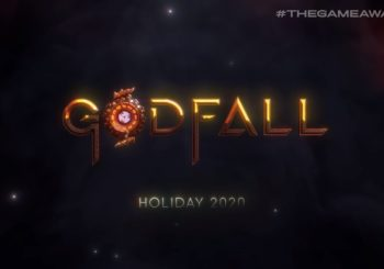 Godfall vittima di un leak di gameplay
