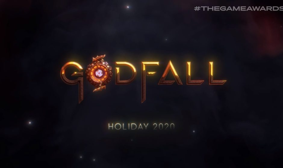 """Godfall: il leak di gameplay è """"vecchio"""""""