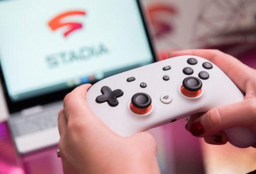 Google annuncia un nuovo Stadia Connect