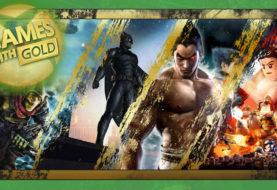 Games with Gold: giochi gratis di gennaio 2020