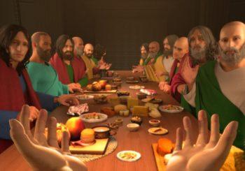 I Am Jesus Christ: Il gioco dedicato a Gesù