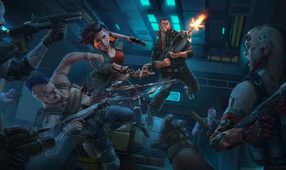 Cyberpunk 2077 compatibile con la realtà virtuale?