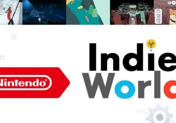 Nintendo annuncia l'Indie World di Aprile
