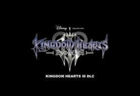 Kingdom Hearts III: Re Mind ha una data di rilascio