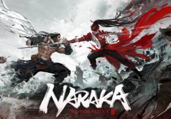 Naraka: Baldepoint presentato durante i TGA
