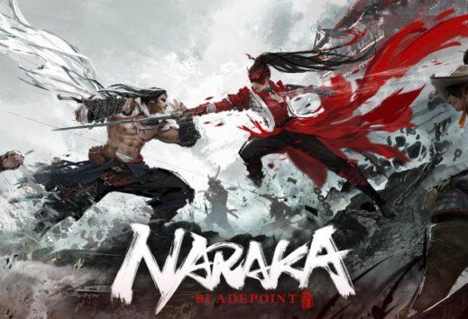 Naraka Bladepoint, data di uscita su PC