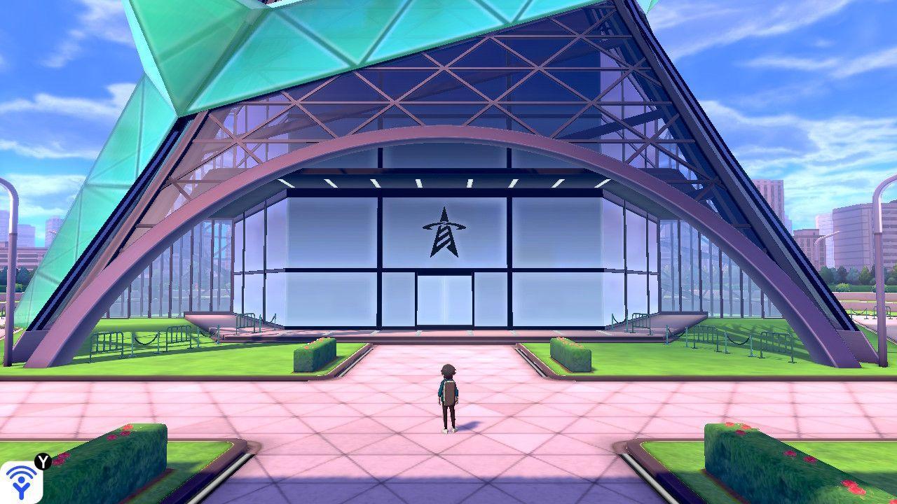 pokemon spada scudo torre lotta