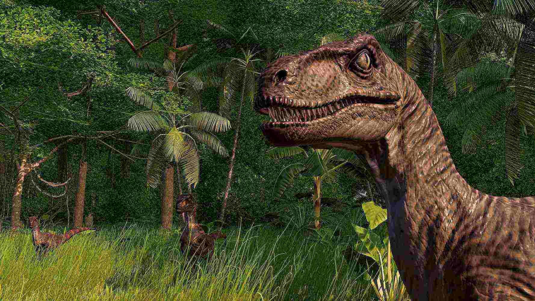Return to Jurassic Park – Recensione