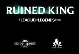 Ruined King, il nuovo titolo sull'universo di League of Legends