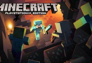 Minecraft sarà cross-platform anche su PlayStation 4