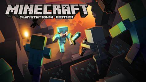 Minecraft sarà cross-platform anche su PlayStation 4
