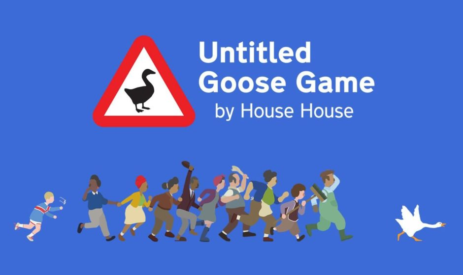 Untitled Goose Game: vendute 1 milione di copie