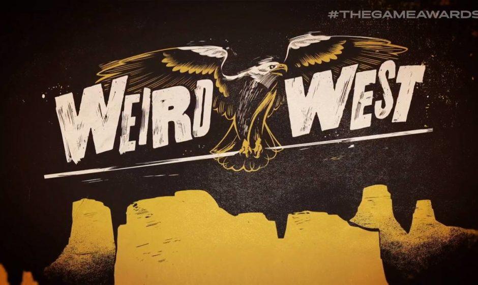 Weird West: ecco il nuovo titolo dai creatori di Prey