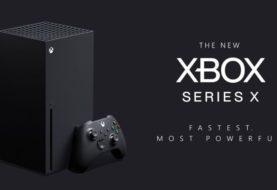 Xbox Series X: Microsoft parla del design