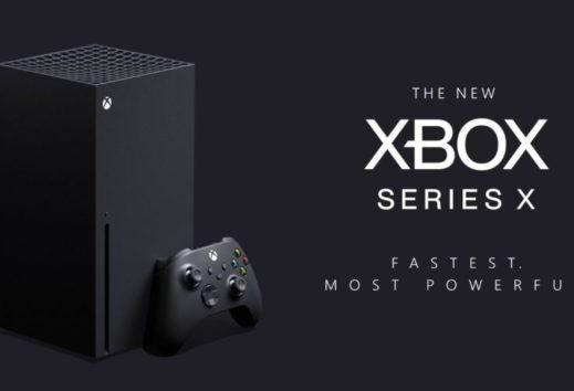 Xbox Series X: ufficializzata la data di lancio?