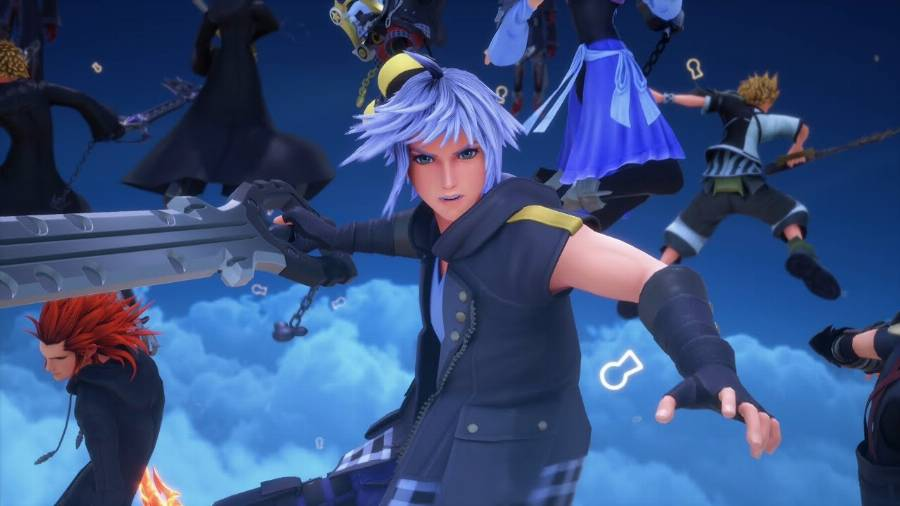Kingdom Hearts III Remind Recensione