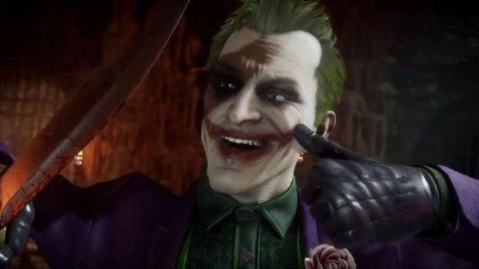 Mortal Kombat 11 – Arriva il Joker!