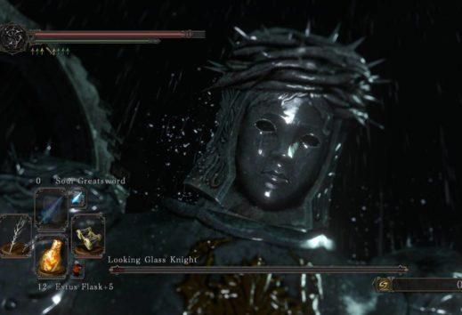 Dark Souls II: Guida ai boss - Cavaliere dello Specchio