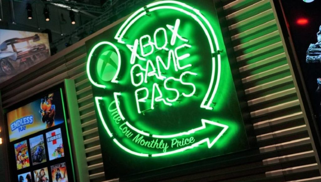 Annunci Game pass