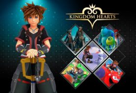 """Kingdom Hearts: nuovo capitolo in arrivo """"presto"""""""