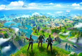 Fortnite: Epic invia materiale ad alcuni influencer
