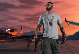 Rockstar sta usando la motion capture per GTA VI?