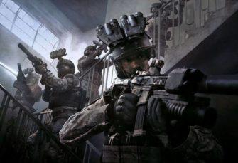 COD Modern Warfare, patch 1.13: mancano alcuni fix