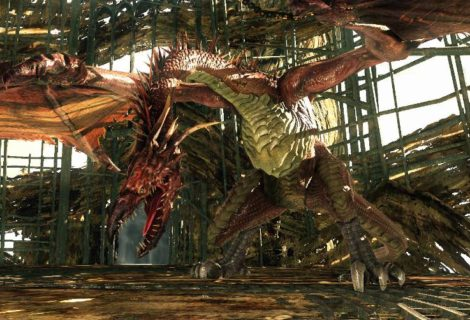Dark Souls II: Guida ai boss - Drago Guardiano