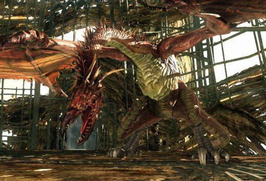 Dark Souls II: Guida ai boss - Drago Guardiano