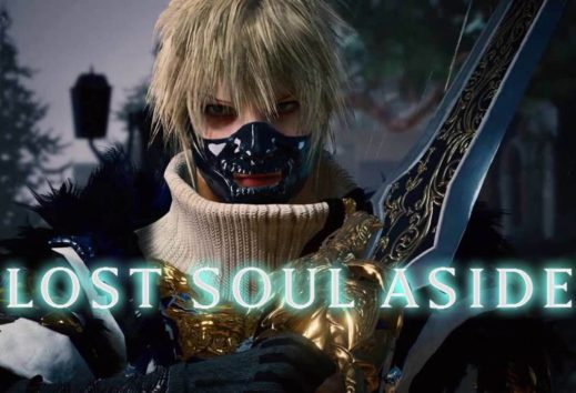Lost Soul Aside: Verrà rilasciato entro il 2020
