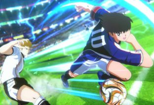 Captain Tsubasa: Rise of New Champions, le supermosse