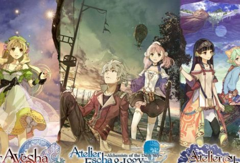 Atelier Dusk Trilogy Deluxe Pack- Recensione