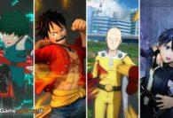 Bandai Namco - Provata la line up anime del 2020