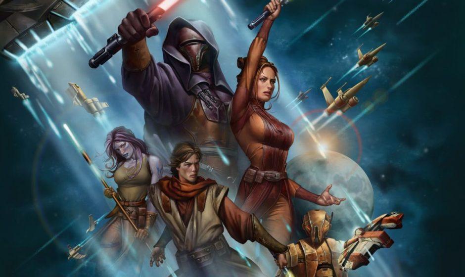 Knights of the Old Republic: un rumor... esaltante