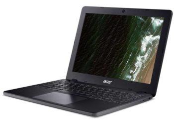 Acer annuncia Chromebook 712 per il mondo school