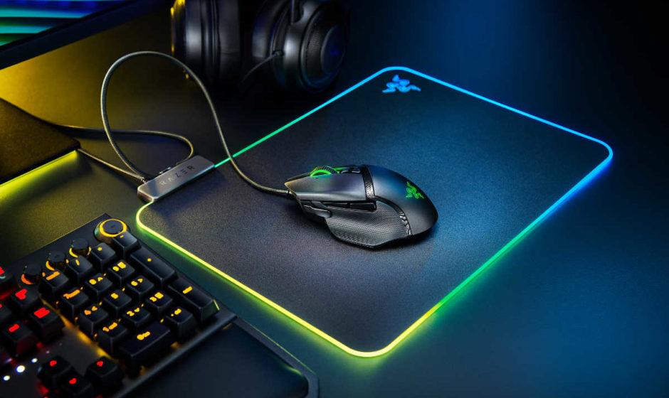 RAZER annuncia due nuovi mouse da gaming
