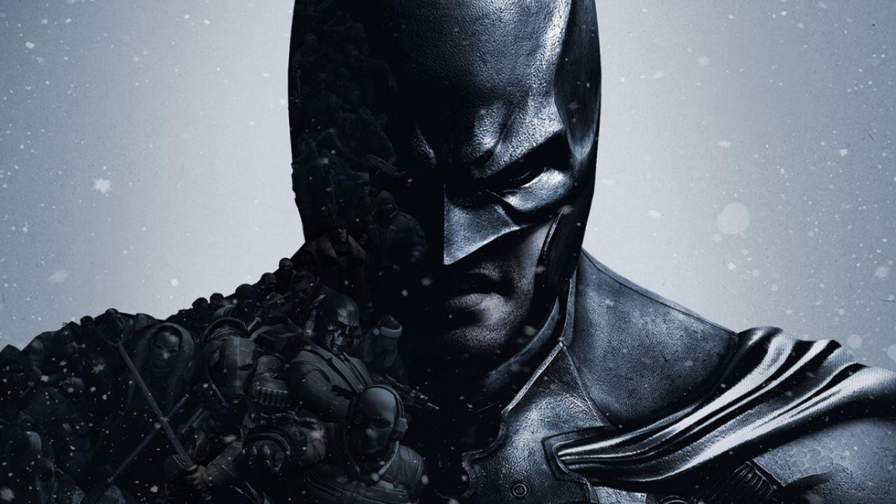 Batman Gotham Knights reveal