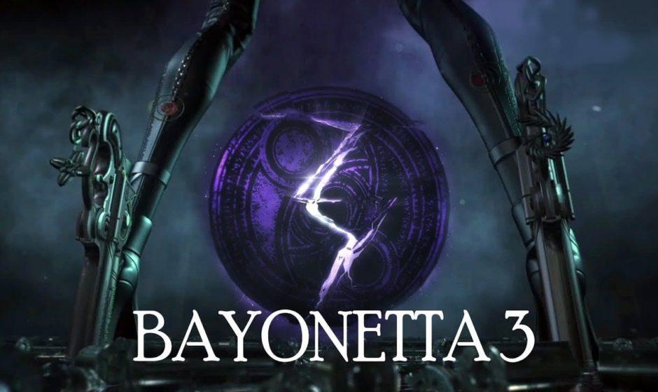 Bayonetta 3: nuova meccanica spiegata dal director
