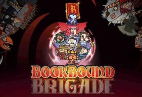 Bookbound Brigade - Recensione